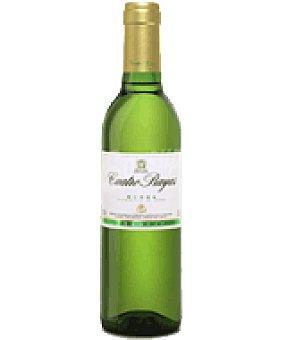 Cuatro Rayas Vino verdejo 37,5 cl
