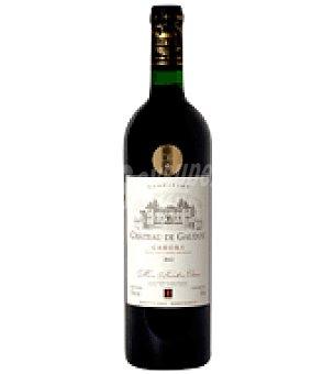 Chateau de Gaudou Vino tinto francés Cahors 75 cl