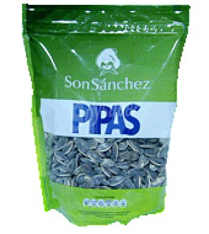 Son Sánchez Pipas tostadas 150 g