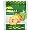 Piña deshidratada 100 % natural Paquete 50 g Hacendado