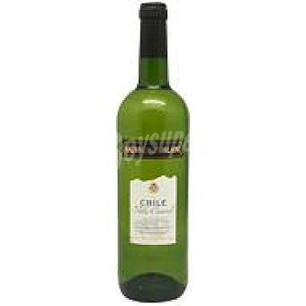 El Campo Vino de Chile Valle Central blanco Sauvignon 75 cl