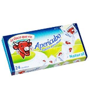 La Vaca que ríe Daditos para picar Apericubo 125 g
