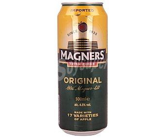 Magners Sidra irlandesa Lata de 50 cl