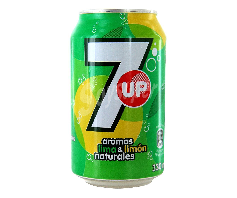 7Up Refresco De Lima Lata 33 Cl. Cómpralo En Soysuper