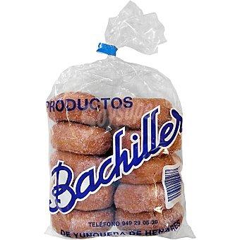 Bachiller Rosquillas bolsa 500 g Bolsa 500 g