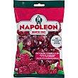 caramelos duros sabor frambuesa paquete 150 g Napoleon
