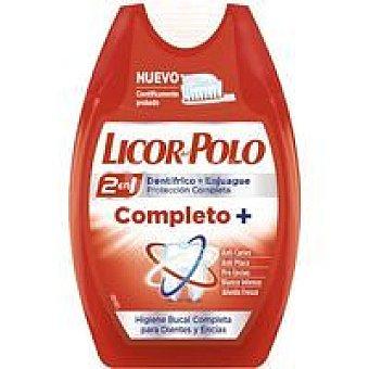 Licor del Polo Dentífrico 2en1 complete Bote 75 ml