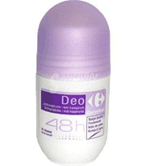 Carrefour Desodorante unisex Nubes 50 ml