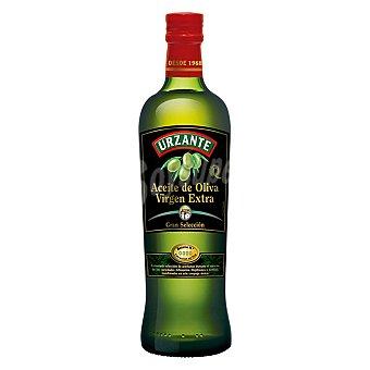 Urzante Aceite de oliva virgen extra Botella 75 cl