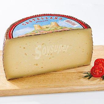 Granja La Luz Medio queso mezcla curado 1250 g