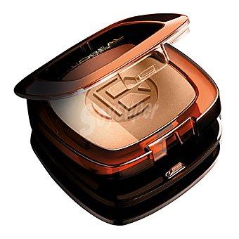 L'Oréal Polvos Glam Bronze duo nº 101 1 ud