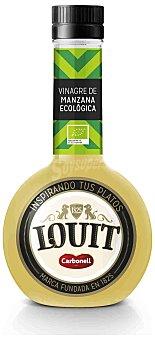 Louit Vinagre de manzana ecológica Botella 250 ml