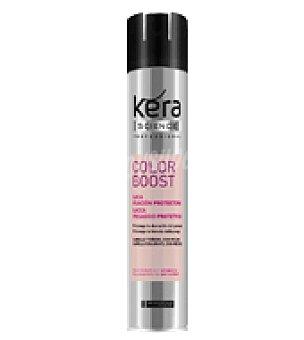 Les Cosmetiques Laca fijación para cabello teñido o con mechas 400 ml.