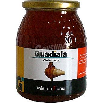 Guadiala Miel de flores  frasco 1000 g