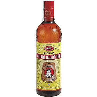 Velho Barreiro Cachaça Botella 70 cl