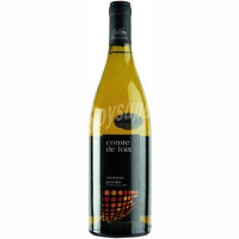 Duc Foix Vino Blanco Penedés Chardonay Botella 75 cl