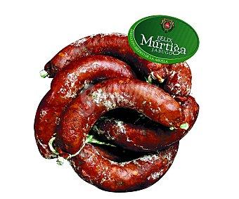 FÉLIZ MÚRTIGA Jabuguitos ibéricos de jabugo 125 gramos