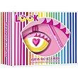 Look estuche con eau de toilette femenina natural + eye stamp Spray 50 ml Ágatha Ruiz de la Prada