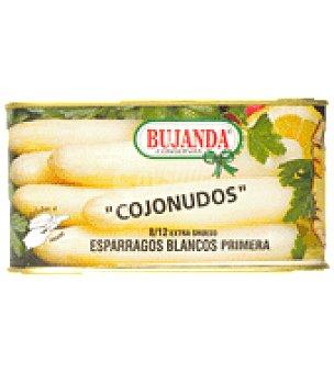 Bujanda Esparrágos 1ª 8/12 500 g