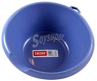Tatay Barreño azul lavanda 10 Litros 1 Unidad