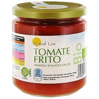 Special Line Tomate frito ecológico sin gluten Envase 340 g