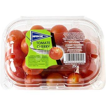 Hipercor Tomate cherry Tarrina 250 g