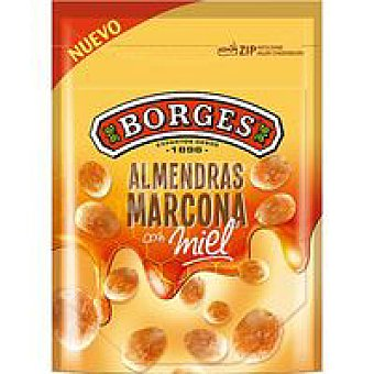SAL Almendra Miel y bolsa 90 gr