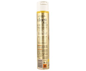 elnett Laca cabellos secos-dañados Spray 400 ml