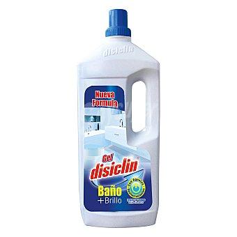 Disiclin Gel limpiador para baños Garrafa 1,5 litros