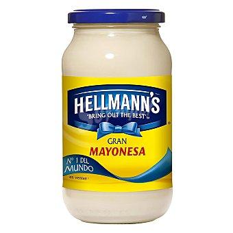 Hellmann's Mayonesa Tarro de 450 ml