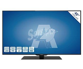 """Philips Televisión 40"""" 40PFH4509 1 unidad"""