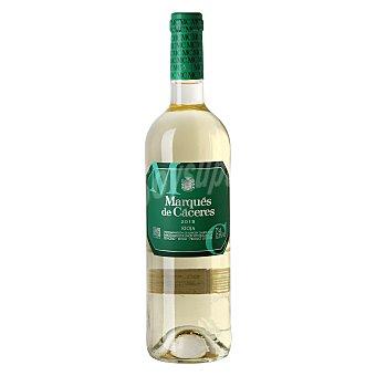 Marqués de Cáceres Vino Blanco Rioja Botella 75 cl