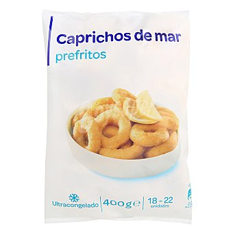 Carrefour Caprichos del mar 400 g