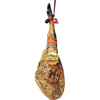 EL COTO DE GALAN Jamón ibérico de bellota pieza 7-8 kg