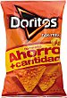 Aperitivo triangulo maiz tex mex (para dippear) Paquete 180 g Doritos Matutano