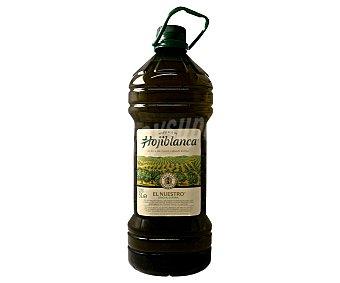 Hojiblanca Aceite de oliva virgen extra Garrafa 3 l