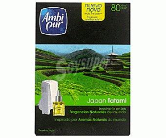 Ambipur Ambientador Eléctrico Japan Tatami 21,5ml
