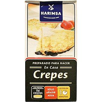 Harimsa Preparado para crepes Paquete 500 g