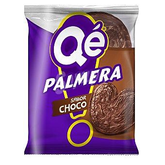 Qé! Palmera sabor a chocolate QE! 1 ud x 110 g