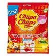 Caramelo chupa chups sin gluten Paquete 12 uds  Chupa Chups