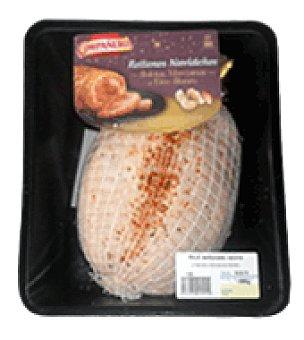 Pollo Deshuesado 1200 gr