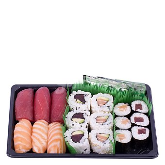 Party Bandeja de sushi 350 g