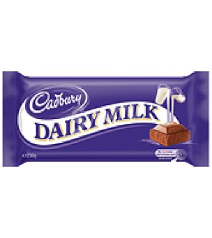 Cadbury Dairy Milk Chocolate Tableta 230 g