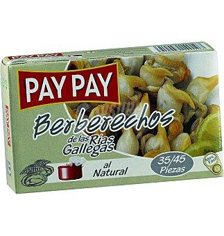 Pay Pay Berberechos de ria 35-45 63 G