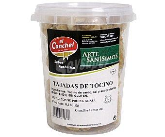 EL CONCHEL Tajadas tradicional 160 Gramos