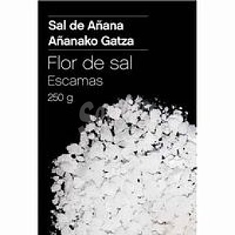 VALLE de AÑANA Flor de sal Caja 250 g
