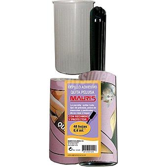 Mauri Cepillo quitapelusa adhesivo + recambio
