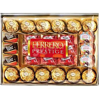Ferrero Prestige Bombones surtidos estuche 319 g Estuche 319 g