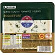Queso Roquefort Tarrina 100 g Eroski