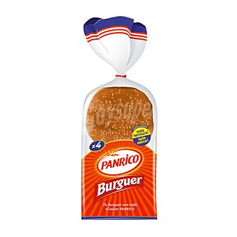 Panrico Pan burguer 220 g
